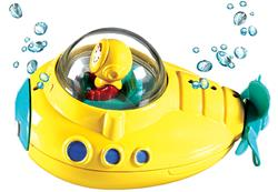 Munchkin Bath Toy Undersea Submarine Explorer