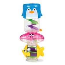Munchkin Bath Toy Wonder Waterway