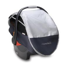 Munchkin Infant Car Seat Comfort Canopy