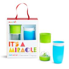 Munchkin It's a Miracle Gift Set Blue/Green