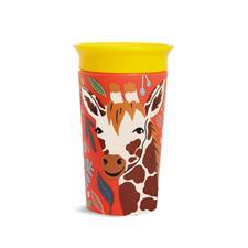 Munchkin Miracle 360° Sippy Cup WildLove Giraffe 266ml