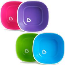 Munchkin Splash Bowls 2Pk