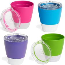 Munchkin Splash Cups 237ml 2Pk