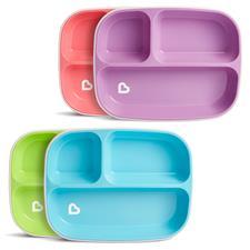 Munchkin Splash Divider Plates 2Pk