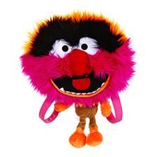 Muppets Plush Backpack Animal