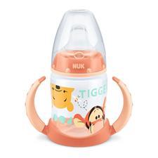 NUK Disney First Choice Learner Bottle Winnie the Pooh 150ml