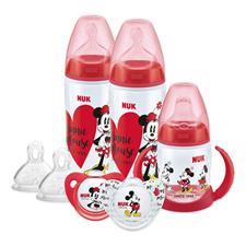 NUK Disney Gift Set Minnie Mouse