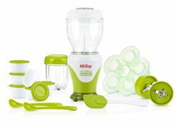 Nuby Garden Fresh Steamer Blender