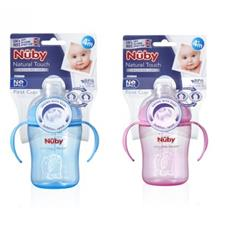 Nuby Natural Touch First Cups