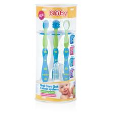 Nuby Toddler Dental Care Set