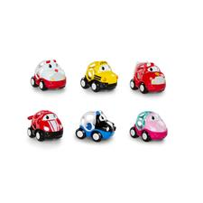 Oball Car Design Assortment