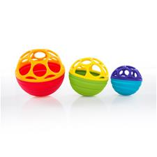 Oball Collapse & Stack Balls