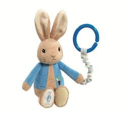 Peter Rabbit Attachable Toy