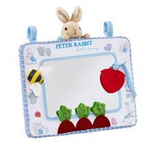 Peter Rabbit Developmental Mirror
