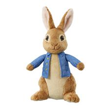Peter Rabbit Movie Soft Toy 24cm