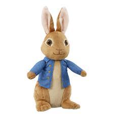 Peter Rabbit Movie Talking Plush 31cm