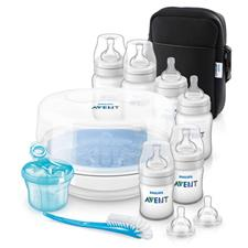 Philips Avent Classic+ Bottle Feeding Essential Set