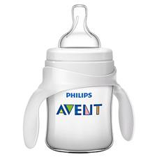 Philips Avent Classic+ Bottle to Cup Trainer Kit