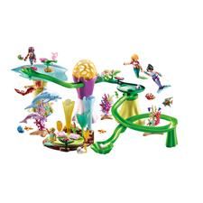 Playmobil Magic Mermaid Cove with Lit Dome