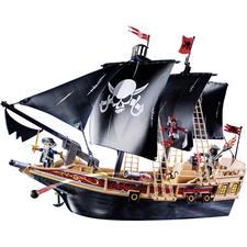 Playmobil Pirate Raiders' Ship