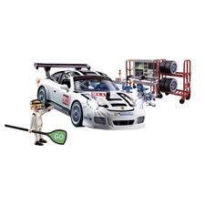 Playmobil Porsche 911 GT3 Cup