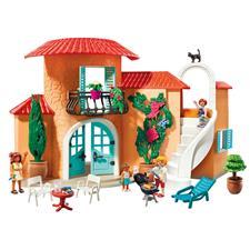 Playmobil Summer Villa with Balcony