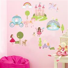 Princess Themed Room Kit