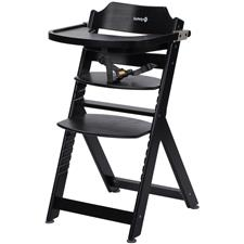 Safety 1st Timba Highchair Black