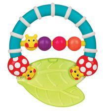 Sassy Caterpillar Teether