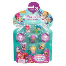 Shimmer and Shine Teenie Genie 8Pk