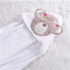 Silvercloud Cuddle Robe Sweet Dreams
