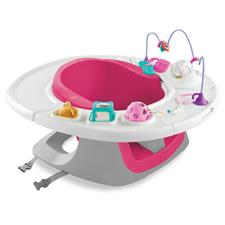Summer Infant 4 In 1 Super Seat Pink