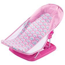 Summer Infant Baby Bather Bubble Stripes