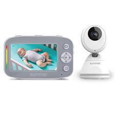 Summer Infant Baby Pixel Cadet Monitor