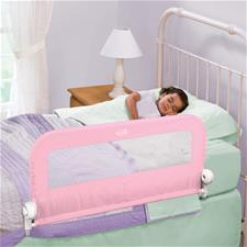Summer Infant Grow With Me Single Bedrail  Pink