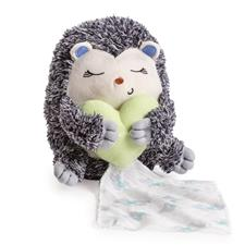 Summer Infant Heartbeat Soothers - Hedgehog