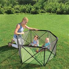 Summer Infant Pop N Play Playpen - Original