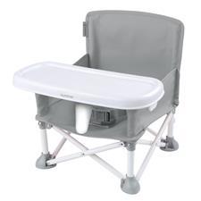 Summer Infant Pop N Sit Grey