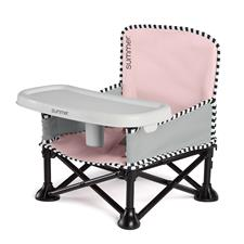 Summer Infant Pop N Sit Pink
