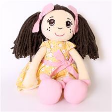Suncrest Rag Doll Willow