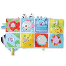 Taf Toys Music and Lights Cot Play Centre