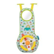Taf Toys Sounds and Lights Car Wheel Toy