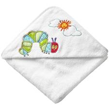 The Very Hungry Caterpillar Applique Cuddle Robe
