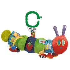 The Very Hungry Caterpillar Developmental Take Along 30cm