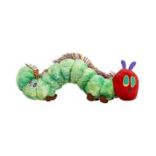 The Very Hungry Caterpillar Large Plush 42cm