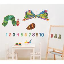 The Very Hungry Caterpillar - Nursery Décor Kit