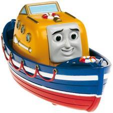 Thomas & Friends Take-n-Play Captain