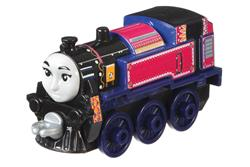 Thomas and Friends Small Engine Adventures Ashima