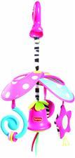 Tiny Love Pack & Go Mini Mobile Pink