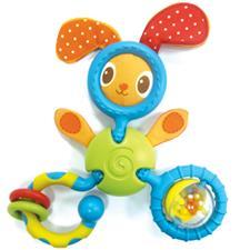 Tiny Smarts Bunny Trio Toy